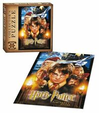 Harry Potter: The Sorcerer's Stone Jigsaw Puzzle - 550 Pieces