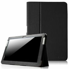Slim Fit Folio Case Cover for Samsung Galaxy Tab 2 10.1 inch (2012 release)