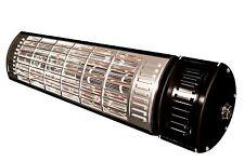 1500 Watt Infrared Heater Remote Controlled Patio Heater