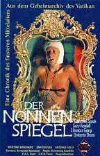 STORY OF A CLOISTERED NUN - Limited 66 Edition Hardbox -