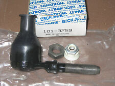 OUTER TIE ROD END -fits 83-87 Renault - Beck/Arnley 101-3759