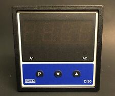 Wika DI30 – 4282616 Digital Display Control – New No Box