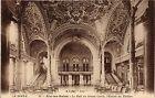 CPA Aix-les-Bains - Le Hall du Grand Cercle, l'Entrée du Théátre (352120)