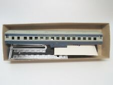 HO Athearn 1859 BALTIMORE & OHIO STD Coach Passenger Car B&O 3809 Kit NIOB