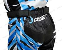 Oset Blade Youth Riding Pants Blue - Junior-Kids-Trials-Off Road