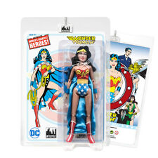 Wonder Woman Retro 8 Inch Action Figures Series 2: Wonder Woman