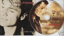 BRUNO PELLETIER D'Autres Rives (CD 1999) 11 Songs FRENCH ALBUM QUEBEC ROCK