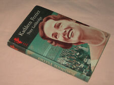 Kathleen Ferrier Peter Lethbridge 1st edition 1959