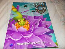 978021987634 Florida Treasures McGraw Hill Grade 2 Bk 2 Reading Language Arts