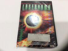 Laserhawk DVD Slim Case