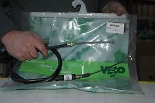 câble DE FREIN  VECO VJB541  FIAT LANCIA  DEDRA DELTA TIPO  TEMPRA  140 CM