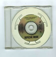 3 INCH CD MINI SINGLE (PROMO) DEPECHE MODE ENJOY THE SILENCE(with adapter)