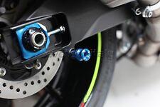 Nottolini Cavalletto BMW S1000 R S1000 RR Paddock Stand Bobbins Montageständer