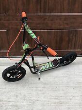 Trendz BMX Old School 1980s Vintage Scooter Rare