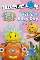 Fifi's Busy Day: Level 1: I Can Read by HarperCollins Publishers (Paperback, 200
