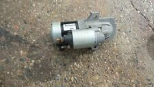 Starter Motor VIN 2 8th Digit Fits 12-18 FOCUS 200671