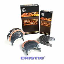 For Subaru WRX STi Turbo ACL Race Performance Main Rod Engine Bearings EJ20 EJ25