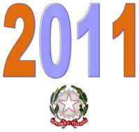 ITALIA Repubblica 2011 Singolo Annata Completa integri MNH ** Tutte le emissioni