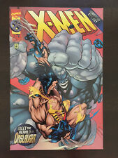 X-Men #50 1996 Marvel 1st appearance Post NM 9.4 Unread