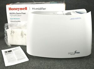 Honeywell HCM-350 Germ Free Cool Mist Humidifier White (Includes NEW Filter)