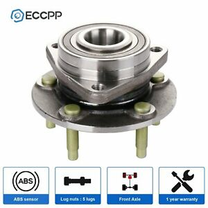 Rear Wheel Bearing Hub Assembly Fit 2011 2012 VOLT 2014 2015 2016 ELR