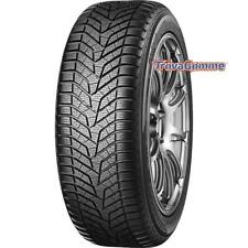 KIT 4 PZ PNEUMATICI GOMME YOKOHAMA BLUEARTH WINTER V905 195/55R16 87H  TL INVERN