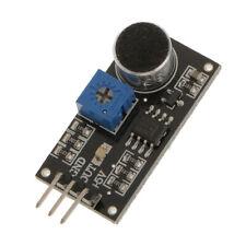 LM393 Sound Detector Sensor Tester Acoustic Control Module for