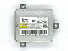 OEM for Audi A1 A3 A4 A5 A6 A8 Q5 Q7 HID Xenon Headlight Ballast 8K0941597C