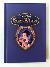 LOT 24 DISNEY SNOW WHITE &THE SEVEN DWARFS DIAMOND COLLECTION LTD ED./ BOOKS/^/