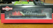 Ho InterMountain SD40-2 Locomotive