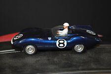 Tojerio Jaguar - LeMans 1959 MMK - resin/detailed -USED -1/32 -