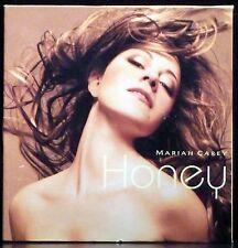 Honey [Single] by Mariah Carey (CD, Sep-1997, Columbia (USA))
