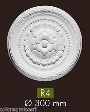 ROSONE / ROSETTA NMC ARSTYL® R4 DIAMETRO 30 CM IN POLIURETANO ALTA DENSITA'