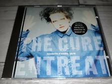 The Cure - Entreat - Album - 1998