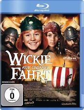 WICKIE AUF GROSSER FAHRT (Jonas Hämmerle) Blu-ray Disc NEU+OVP