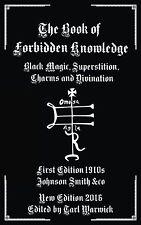 Occult Knowledge Grimoire Black Magic Amulets Spells Seals Talimans Necromancy 6