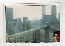 figurina PANINI SUPERMAN -1978- NUMERO 99