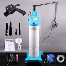 40W Laser Advanced Fractional CO2 Laser Cutter Engraver Wrinkle Remove Machine A