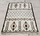 A Modern Style Moroccan Rug