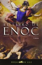 Book Nonfiction El Libro De Enoc/ Enoc (Spanish Edition) Spanish Paperback 157 N