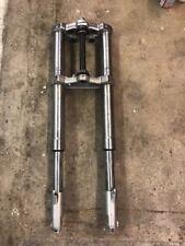98 Suzuki Vz800 Marauder 800 Front Forks Shock Suspension Fork Set Triple 1998