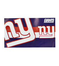 NEW YORK GIANTS FLAG (OFFICIAL MERCHANDISE) NFL AMERICAN FOOTBALL