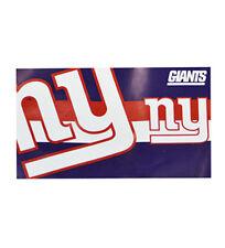 Gigantes De Nueva York Bandera (artículos oficiales) Nfl Fútbol Americano