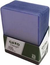 More details for card concept regular toploaders (3