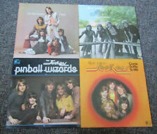 THE NEW SEEKERS(LOT OF 4)LPS