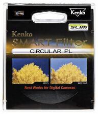 Kenko 52mm Smart Slim Circular Polarising Filter