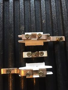 Cutler Hammer PRL3a Copper-Mounting Connector Kit