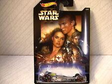 Hotwheels Star Wars Nitro Schorcher car REF:CJY05