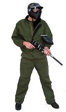Schutzbekleidung Anzug Paintball Paintballanzug Gotcha XS NEU