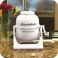 EasyGo Washer Mobile Hand Powered Washing Machine by EasyGoProducts